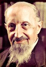 Roberto-Assagioli, grondlegger van Psychosynthese
